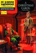 Classics Illustrated GN (2009- Classic Comic Store) 15-1ST