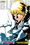 Bleach TPB (2011- Viz) 3-in-1 Edition 49-51-1ST