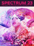 Spectrum Best in Contemporary Fantastic Art HC (1994-Present Present Underwood Books) 23-1ST