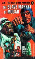 Story of the Phantom SC (2016-2020 Hermes Press) The Complete Avon Novels 2-1ST