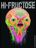 Hi-Fructose SC (2005-Present OuchFactory/Atta Boy) The New Contemporary Art Magazine 42-1ST