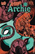 Afterlife with Archie (2013) 12B