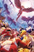 Mighty Morphin Power Rangers (2016 Boom) 10E