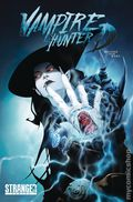 Vampire Hunter D Message From Mars (2016) 2B
