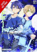 Sword Art Online SC (2014- A Yen Press Novel) 9-1ST