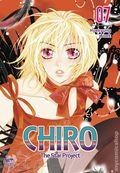 Chiro: The Star Project GN (2015-2018 NETComics Digest) 2nd Edition 7-1ST