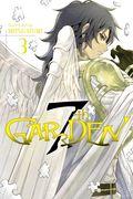 7th Garden GN (2016- A Viz Digest) 3-1ST