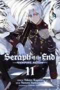 Seraph of the End: Vampire Reign GN (2014 Viz Digest) 11-1ST
