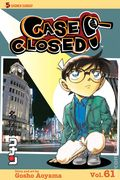 Case Closed TPB (2004- Viz Digest) 61-1ST