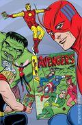 Avengers (2016 6th Series) 4.1B