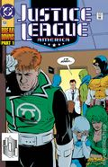 Justice League Breakdowns TPB (2017 DC) 1-1ST