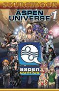 Aspen Universe Sourcebook (2017 Aspen)