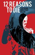 12 Reasons to Die TPB (2020 Black Mask) 1-1ST