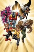 X-Men Gold (2017) 1FRIEDPIE