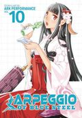 Arpeggio of Blue Steel GN (2014- Seven Seas Digest) 10-1ST