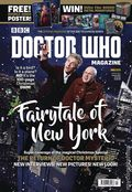 Doctor Who (1979-Present Marvel UK) Magazine 511