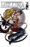 Hellina Scythe Enforcer Cvr