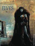 Elves GN (2017 Insight Comics) 1-1ST