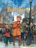 Baker Street Four GN (2017 Insight Comics) 1-1ST
