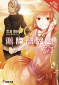 Spice and Wolf SC (2009- A Yen Press Novel) 18-1ST