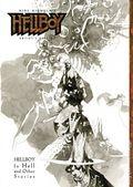 Mike Mignola's Hellboy HC (2017 IDW/Dark Horse New Edition) Artist's Edition 1-1ST