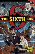 Sixth Gun TPB (2011-2016 Oni Press) 1B-REP