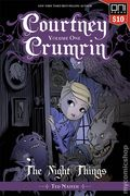 Courtney Crumrin TPB (2017- Oni Press) 3rd Edition 1-1ST