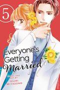 Everyones Getting Married Gn Vol 05