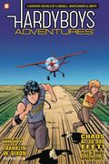 Hardy Boys Adventures GN (2016- Papercutz) 3-1ST
