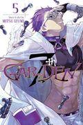 7th Garden GN (2016- A Viz Digest) 5-1ST