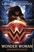 Wonder Woman Warbringer HC (2017 Random House) A DC Icons Novel 1-1ST