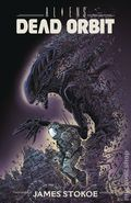 Aliens Dead Orbit TPB (2018 Dark Horse) 1-1ST