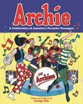 Archie A celebration of America's Favorite Teenagers TPB (2018) 1-1ST