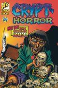 Crypt of Horror (2005-Present AC Comics) 34