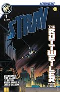 Actionverse Featuring Stray (2017 Action Lab) 1A