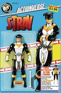 Actionverse Featuring Stray (2017 Action Lab) 1B