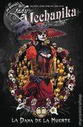 Lady Mechanika La Dama de la Muerte TPB (2017 Benitez Productions) 1-1ST