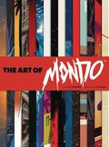 Art of Mondo HC (2017 Insight Editions) 1-1ST