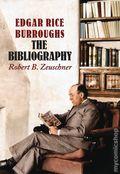 Edgar Rice Burroughs The Bibliography HC (2017 ERB Books) 1DLX-1ST