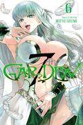 7th Garden GN (2016- A Viz Digest) 6-1ST