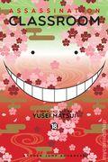 Assassination Classroom GN (2014- Viz Digest) 18-1ST