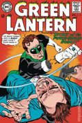 Green Lantern The Silver Age Omnibus HC (2016-2018 DC) 2-1ST