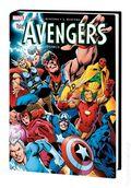 Avengers Omnibus HC (2011- Marvel) 3A-1ST