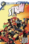 Actionverse Featuring Stray (2017 Action Lab) 3A