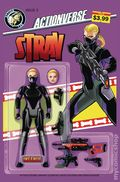 Actionverse Featuring Stray (2017 Action Lab) 3B