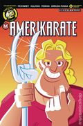 Amerikarate (2017 Action Lab) 8D
