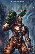 Quake Champions (2017 Titan) 4A