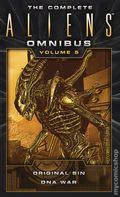 Complete Aliens Omnibus PB (2016- Titan Books) 5-1ST