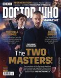 Doctor Who (1979-Present Marvel UK) Magazine 519