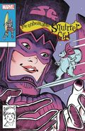 Unbeatable Squirrel Girl (2015 2nd Series) 27B